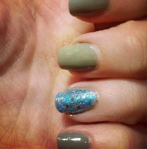 arkenstone nail