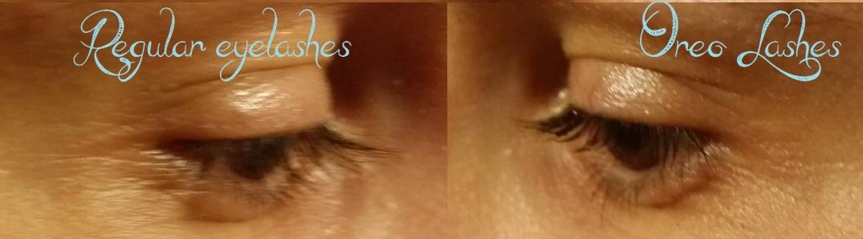 cookie eyes vs